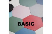 Carrelage BASIC HEXA