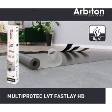Sous Couche MULTIPROTEC LVT FASTLAY HD