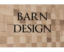 The BARN DESIGN Collection