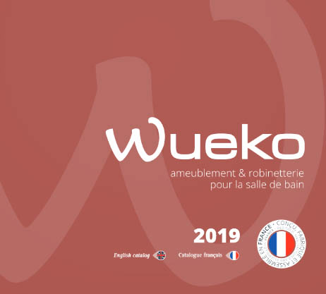 wueko catalogue