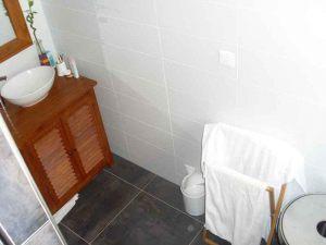 carrelage sol pour toilette à Quimper