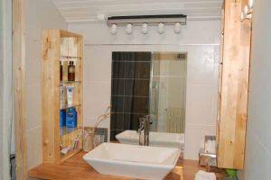 carrelage salle de bain à Crozon