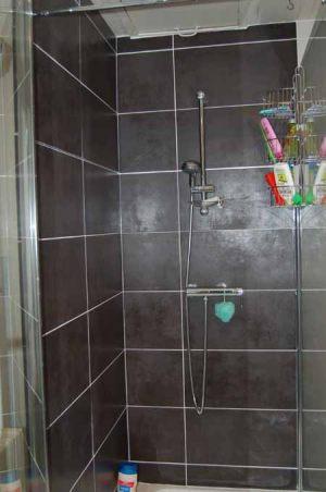 carrelage salle de bain à quimper